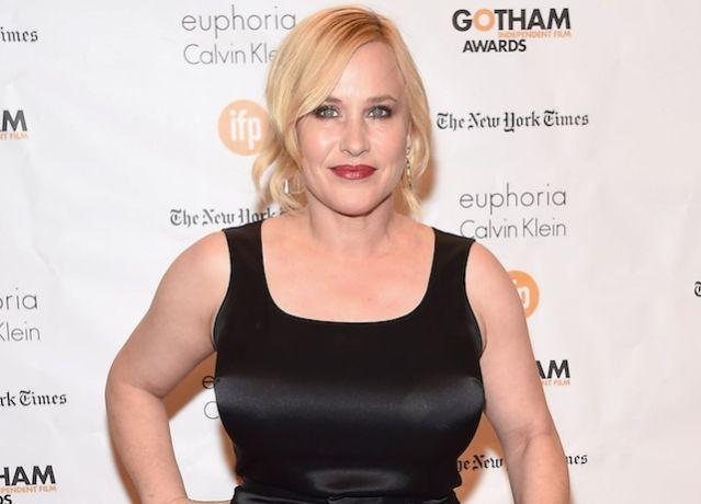 Patricia Arquette Doing New Troll Movie     Moviehole