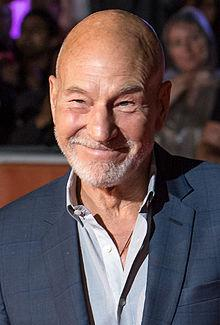 Patrick Stewart photos, wallpapers and images