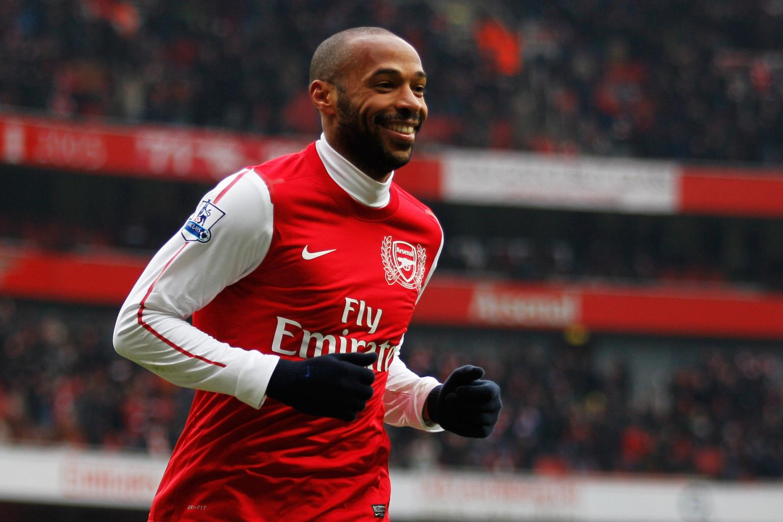 Paul Scholes: Arsenal's Thierry Henry Could Destroy Players With His