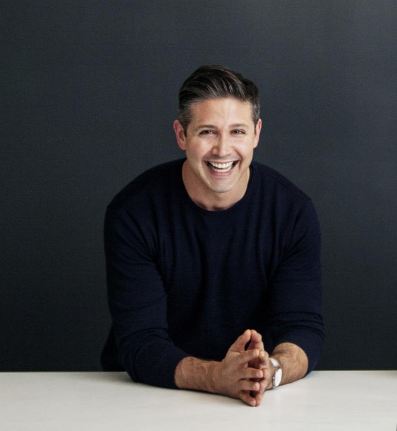 Marc Kushner PennDesign