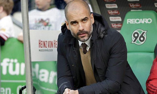 Pep Guardiola Is A Football Innovator Who Has Only Improved Since
