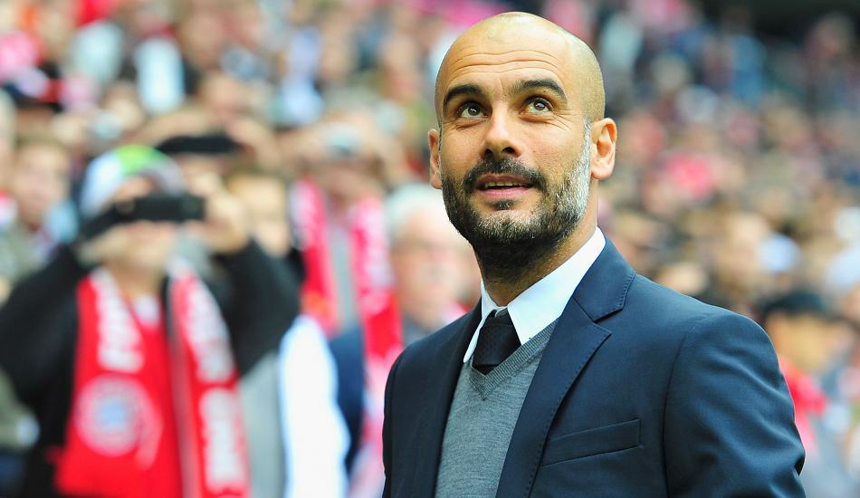 "Pep Guardiola: ""You Cannot Separate Johan Cruyff From FC Barcelona"