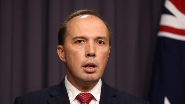 Peter Dutton Surprised Peter Dutton Is Still In Cabinet.   SBS Comedy