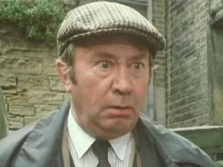 Peter Sallis photos