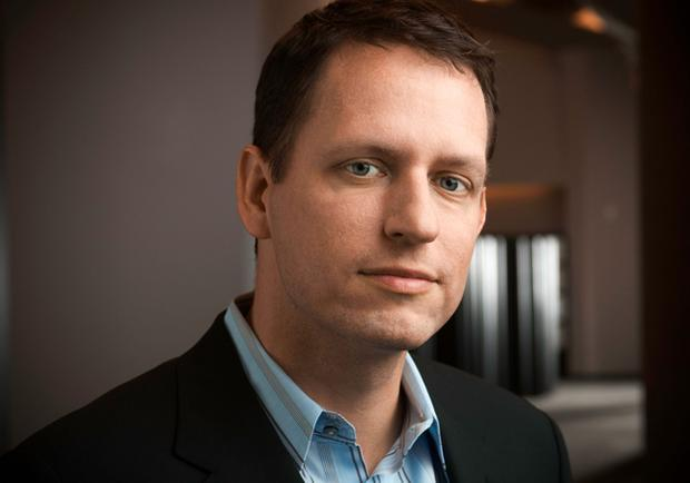 Peter Thiel's 4 Rules For Creating A Great Business