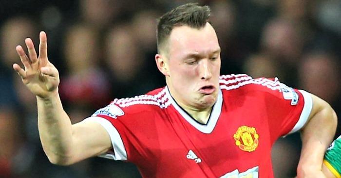 Phil Jones - United's King Of Tragicomedy - Football365