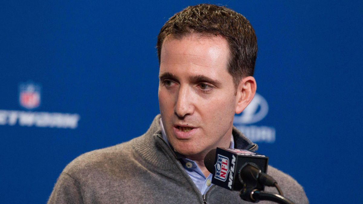 Philadelphia Eagles GM Howie Roseman Plans To Get It Right After