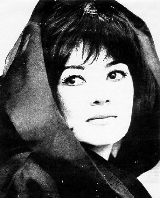 Pictures Of Anna Moffo - Pictures Of Celebrities