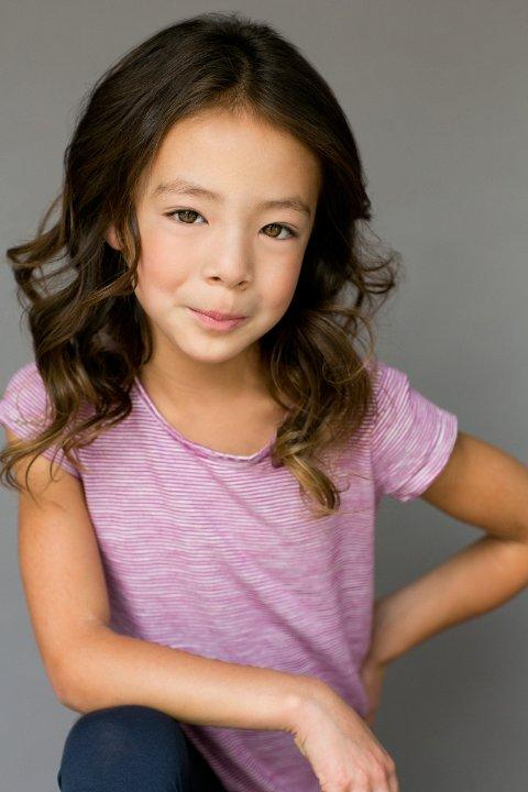 Pictures & Photos Of Aubrey Anderson-Emmons - IMDb