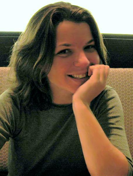 Pictures Of Ellen Hamilton Latzen - Pictures Of Celebrities