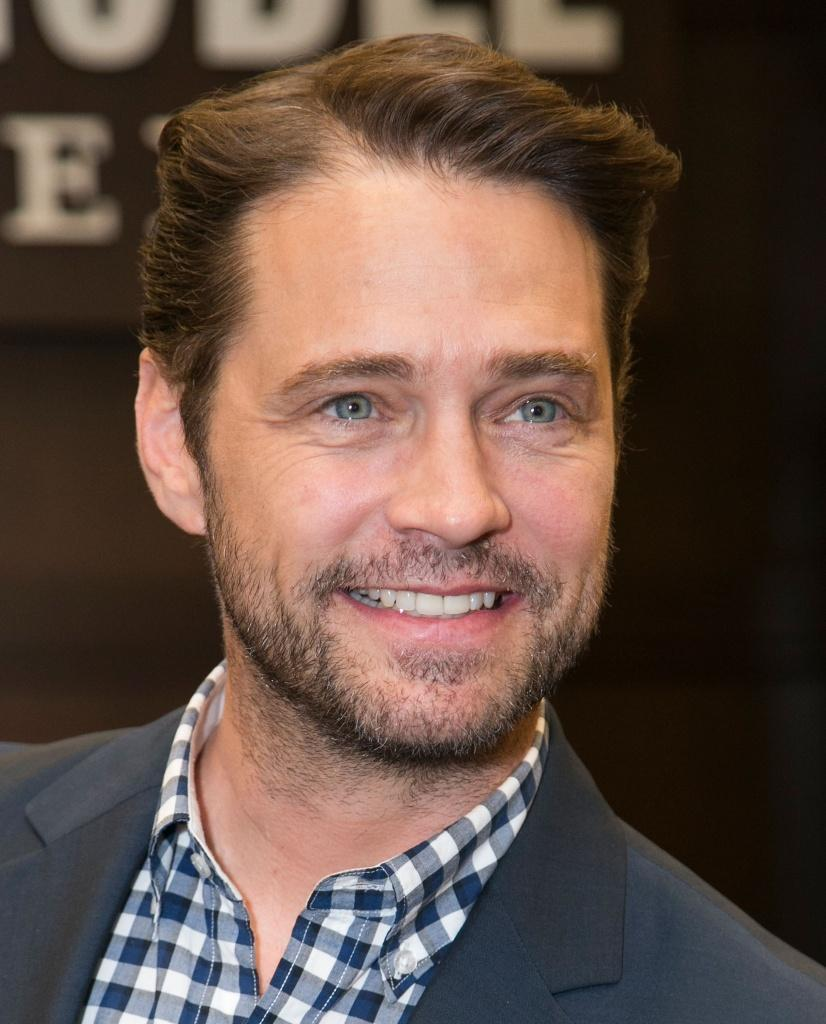 Pictures Of Jason Priestley - Pictures Of Celebrities