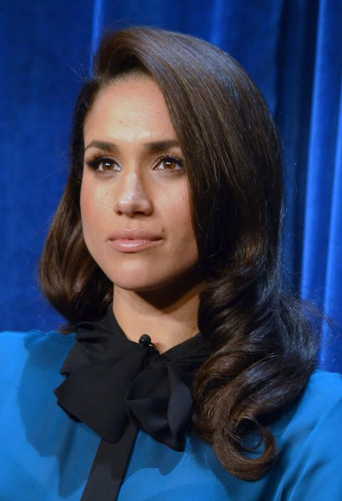 Pictures Of Meghan Markle - Pictures Of Celebrities