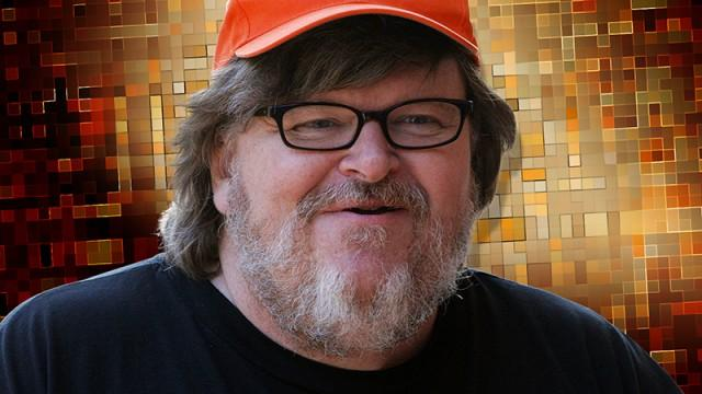 Pictures Of Michael Moore - Pictures Of Celebrities