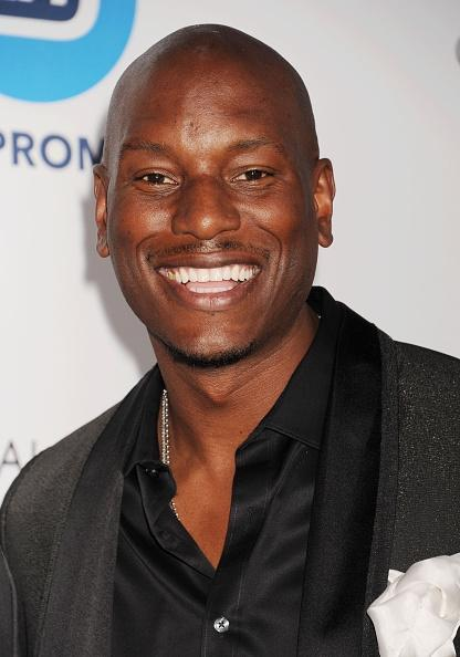 Pictures Of Tyrese Gibson - Pictures Of Celebrities