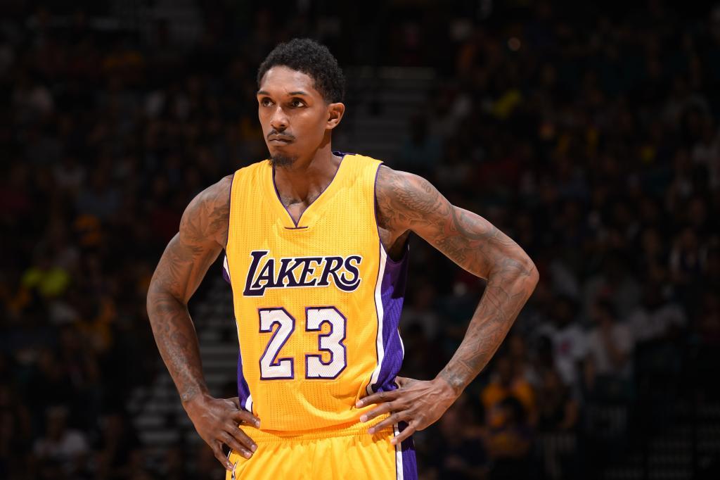Player Profile: The Lou Williams Checklist - Lakers Pulse