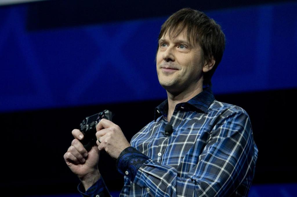 PlayStation 4 Lead Architect Mark Cerny On How The System Was