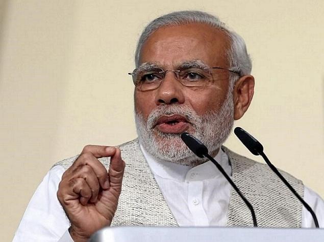 PM Narendra Modi To Speak On Initiatives For Farmers Today