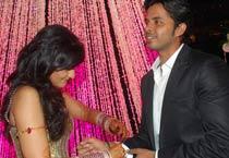 Pony Verma And Prakash Raj's Wedding Album -   Photo1   India Today