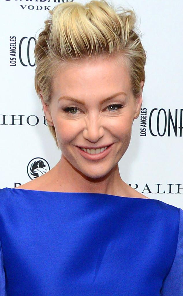 Portia De Rossi Will Be On Scandal For Top Secret Arc?It's True!   E