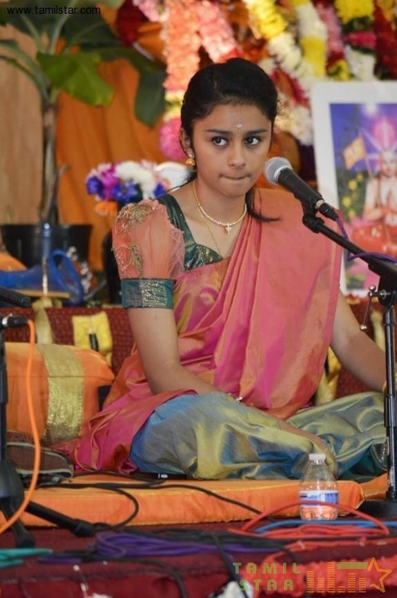 Pragathi Guruprasad Special Gallery - Tamil Actress Pictures, Stills