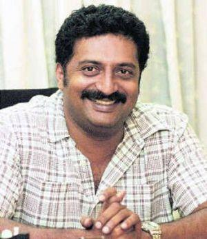 Prakash Raj - Movies List & Biography
