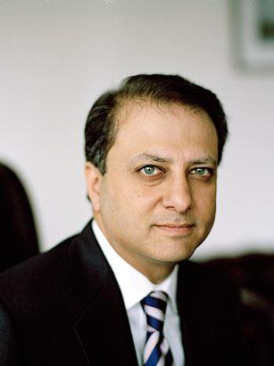 Preet Bharara - 2012 TIME 100: The Most Influential People In The