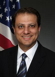 Preet Bharara - Wikipedia