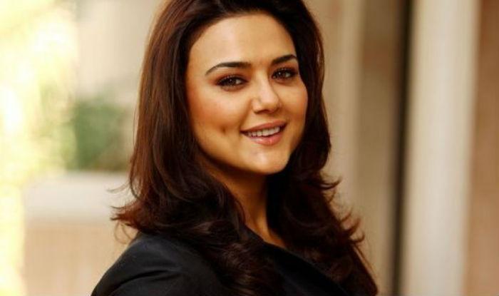 Preity Zinta - Bollywood Tabloid - Bollywood Tabloid