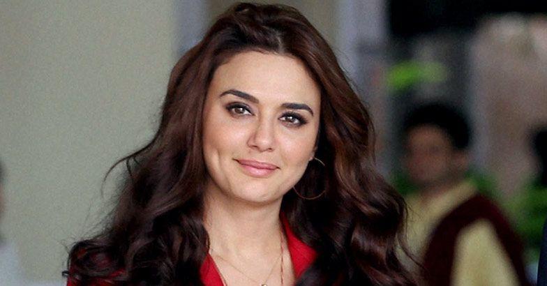 Preity Zinta To Marry Gene Goodenough?