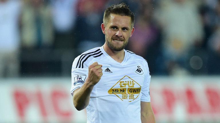 Premier League: Swansea City Star Gylfi Sigurdsson Has No Regrets