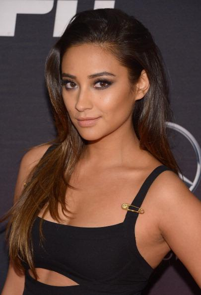 Pretty Little Liars' Star Shay Mitchell Teams Up With Quay Australia