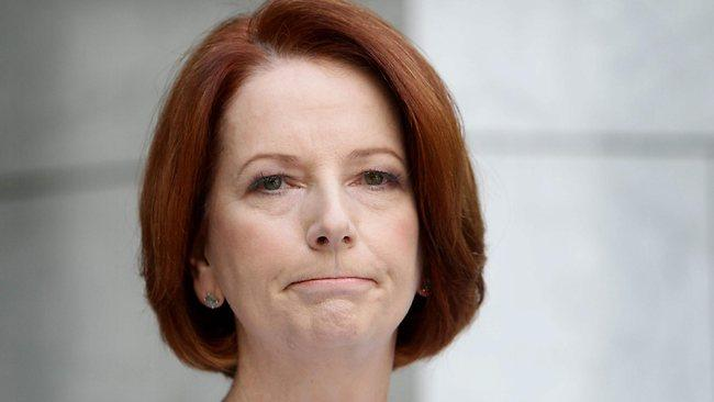 Prime Minister Julia Gillard Tipped To Announce Big Spending Cut