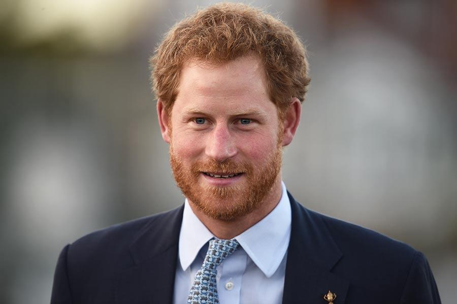 Prince Harry Confirmed To Visit Nepal This Spring