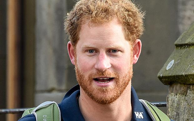 Prince Harry: I Will Dedicate My Life To Helping Mentally