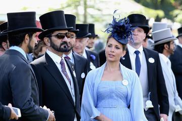 Princess Haya Bint Al Hussein Pictures, Photos & Images - Zimbio