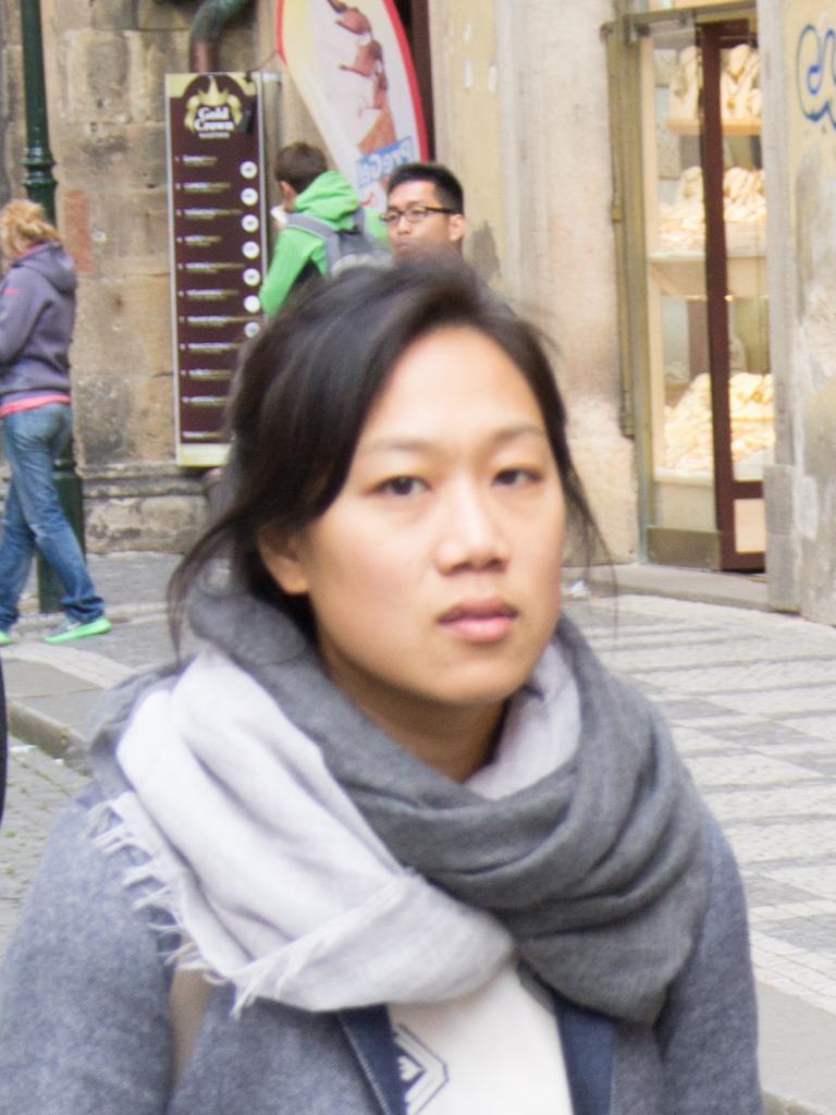 Priscilla Chan (philanthropist) - Wikipedia, The Free