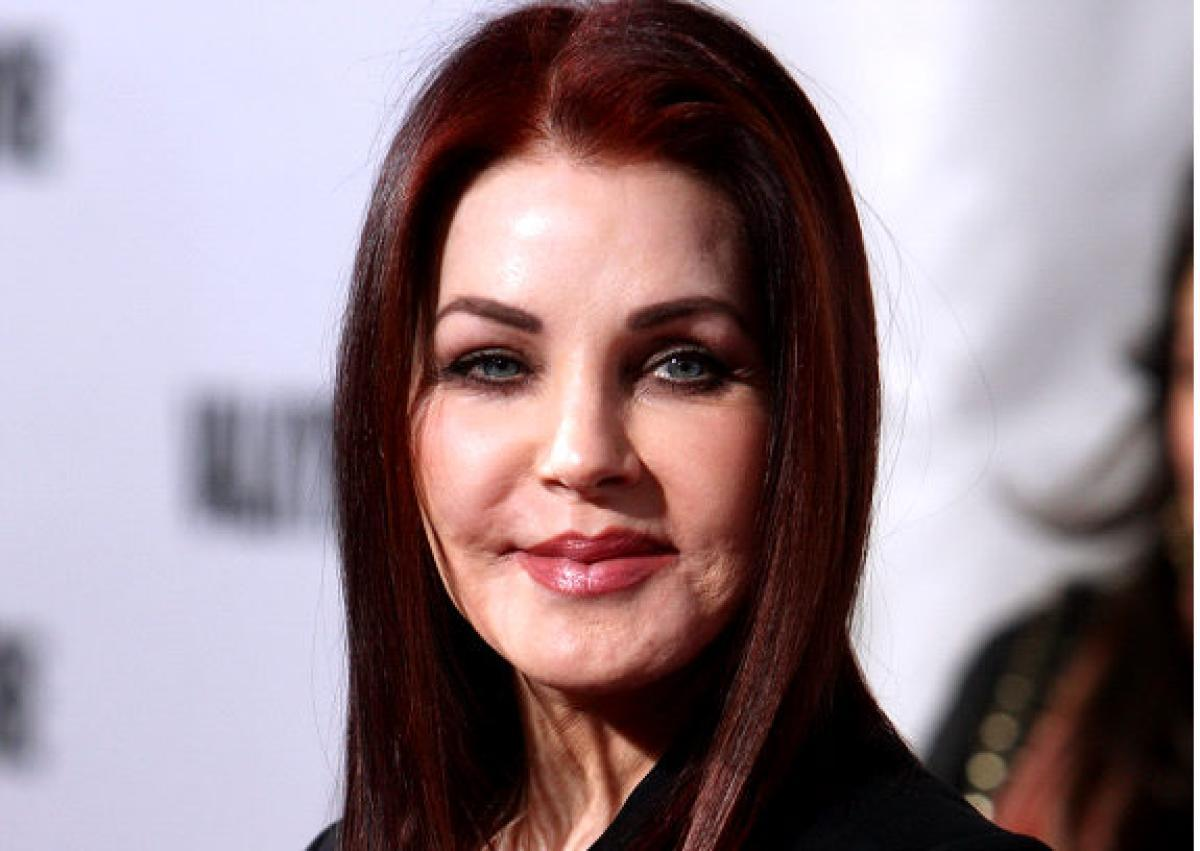 Priscilla Presley ( 25 Photo )   1Meee Magazine
