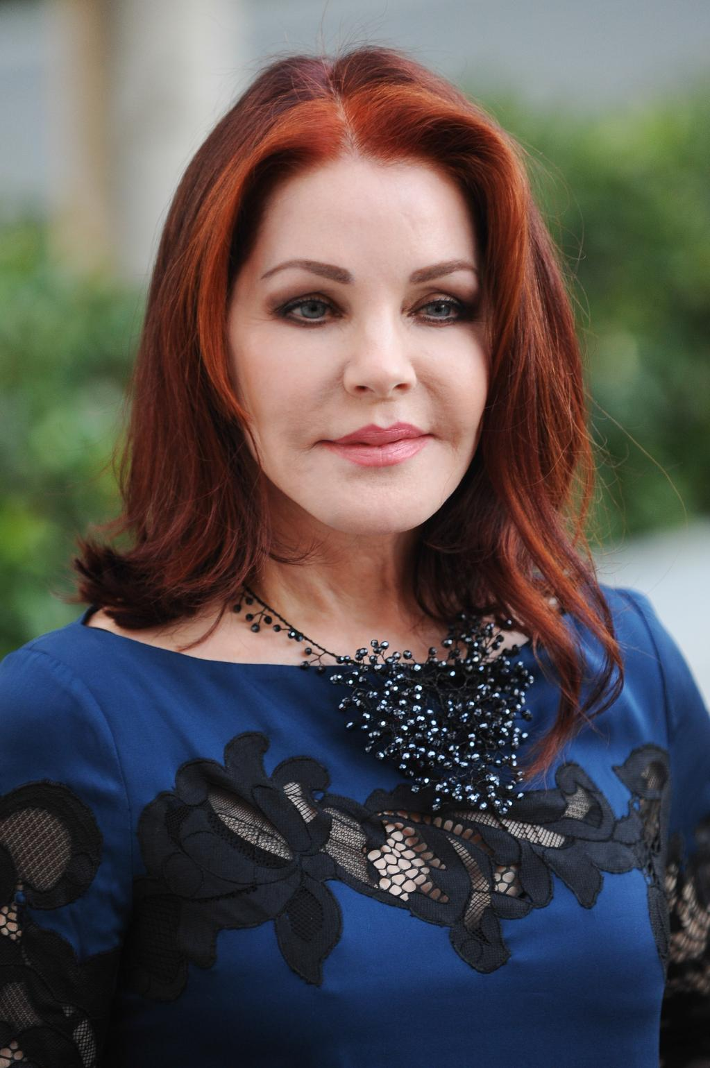 Priscilla Presley Reflects On Wedding Memories Shared With Late
