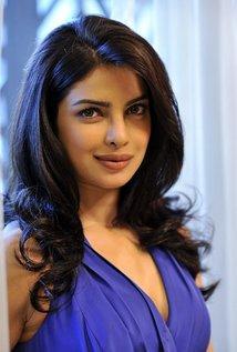 Priyanka Chopra - IMDb