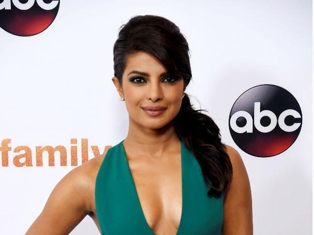 Priyanka Chopra To Be A Presenter At Oscars 2016 - The Hindu