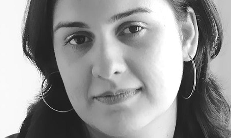 Profile: Kamila Shamsie - Newspaper - DAWN.COM
