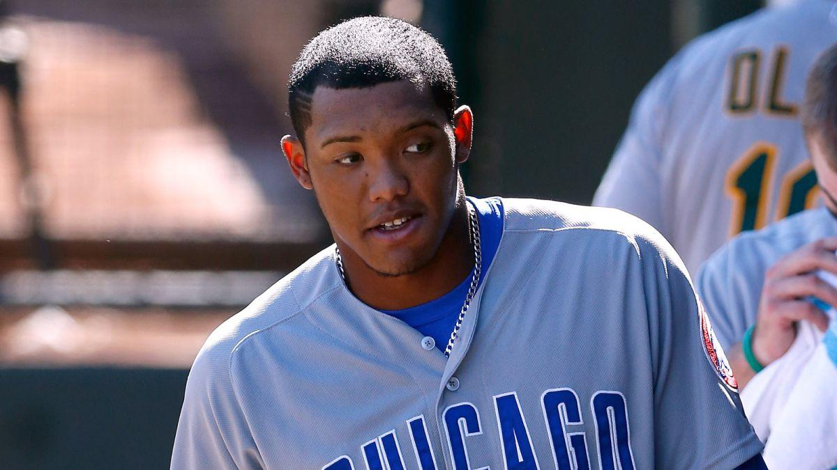 Prospect Pipeline: Chicago Cubs To Promote Infielder Addison Russell