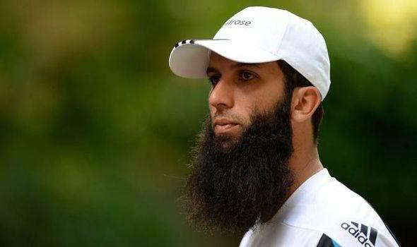 Proud Moeen Ali Out To Inspire England's Next Spin Generation