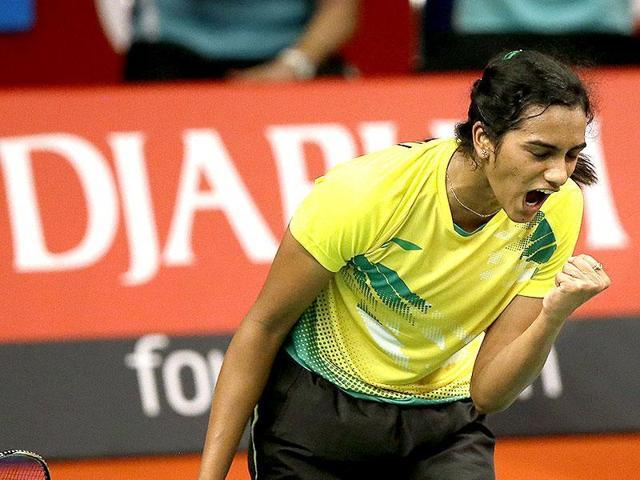 PV Sindhu Wins Malaysia Masters Grand Prix, Her First Title Of 2016
