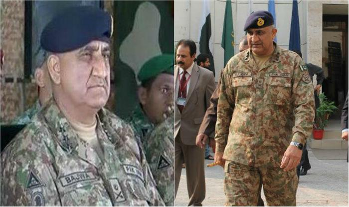 Qamar Javed Bajwa Appointed As Pakistan's New Army Chief: All You