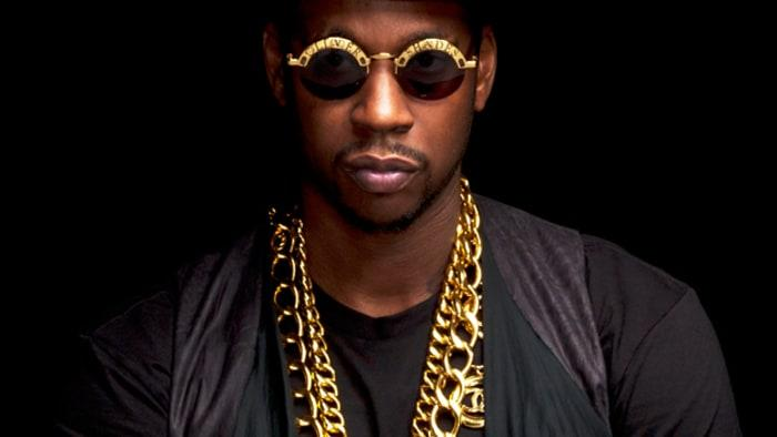 Q&A: 2 Chainz On His Bond With Kanye, 'Wack-ipedia' And 'Bedroom