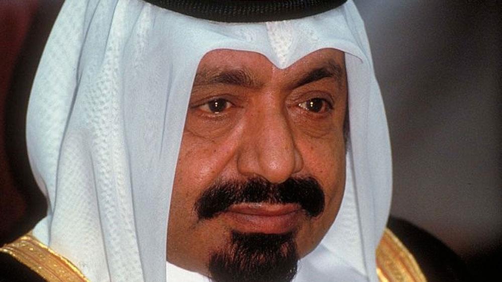 Qatar: Sheikh Khalifa Bin Hamad Al Thani Passes Away - News From Al