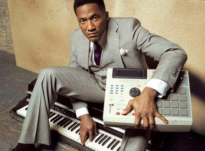 Q-Tip   Listen And Stream Free Music, Albums, New Releases, Photos
