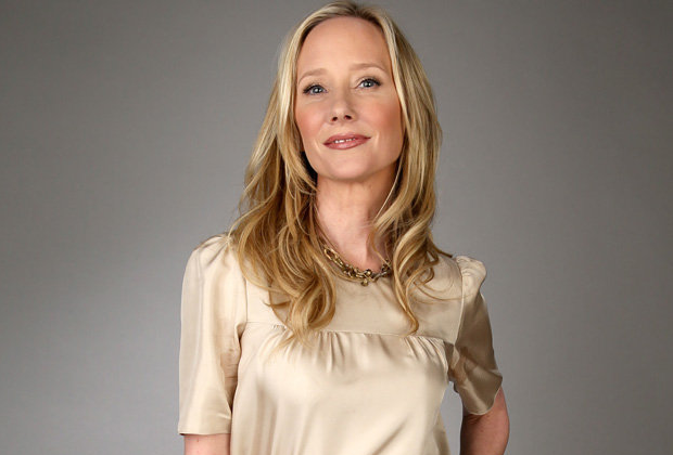 Quantico': Anne Heche Cast In Season 1     ABC   TVLine