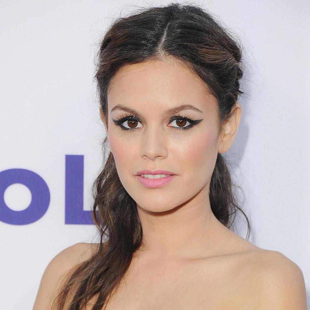 Rachel Bilson Is So Cute!